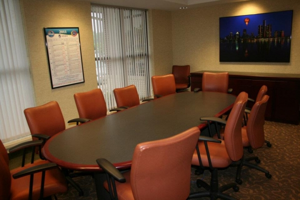 Office Conference Room (1)